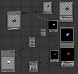 Node Setup in Blender