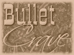 Bullet Crave Logo
