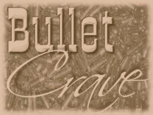 Bullet Crave Logo